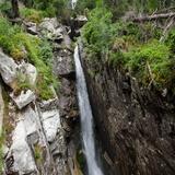 Wodospad Olbrzymi.
